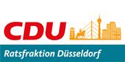 Logo der CDU-Ratsfraktion Düssedorf