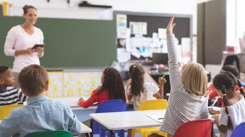 Schule und Weiterbildung