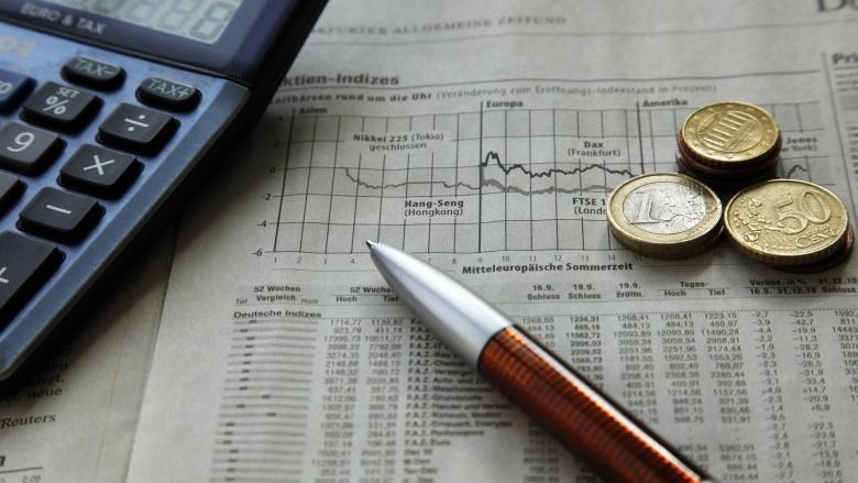 Haushalt und Finanzen