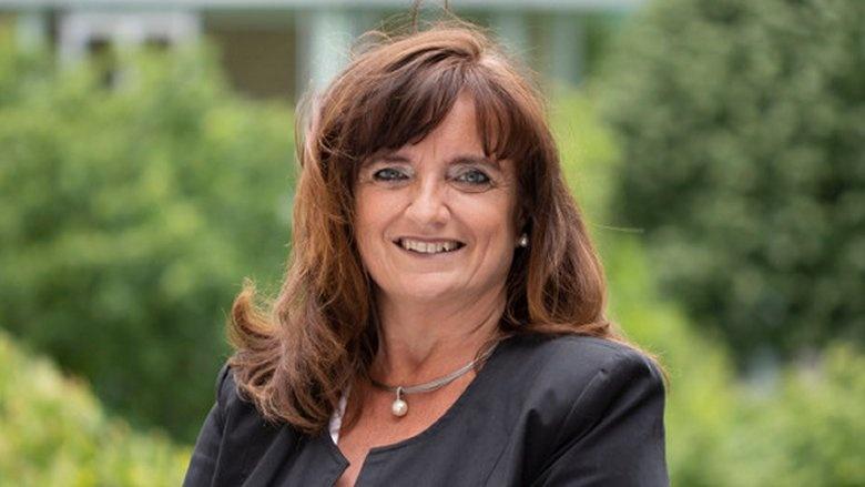 Birgit Schentek