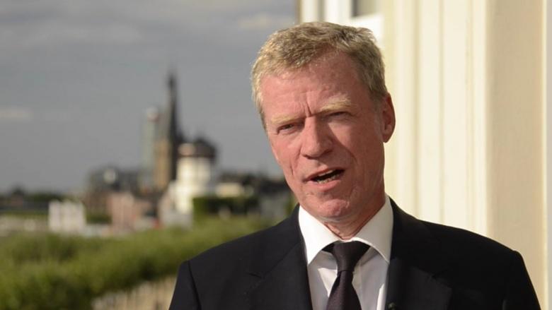 Ingolf Rayermann