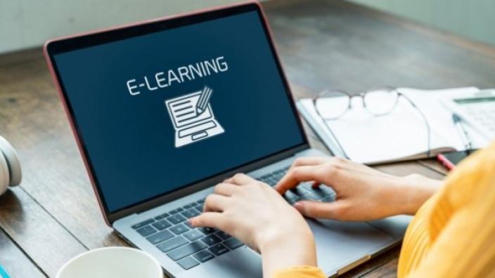 Digitales Lernen an Schulen