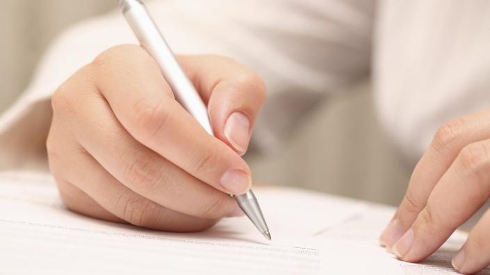 Anregungen und Petitionen