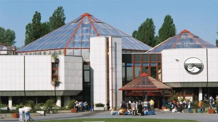 Aquazoo/Löbbecke-Museum weiterentwickeln