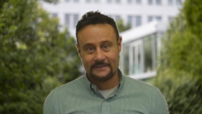 Nikolas Kraemer