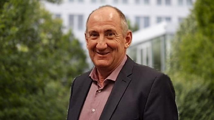 Uwe Schmitt