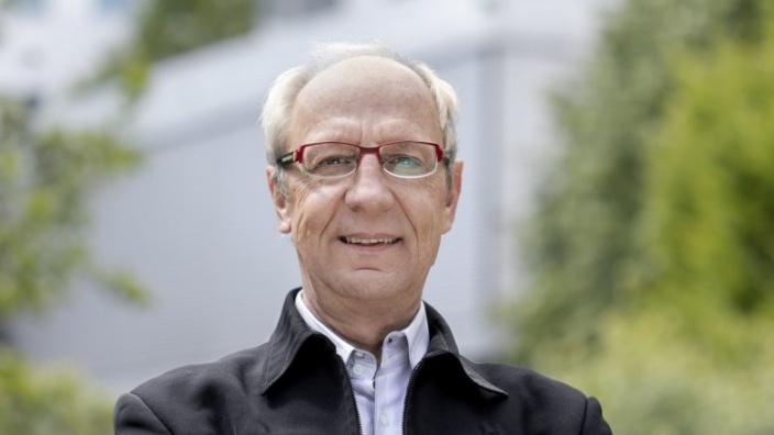 Rainer Kretschmann