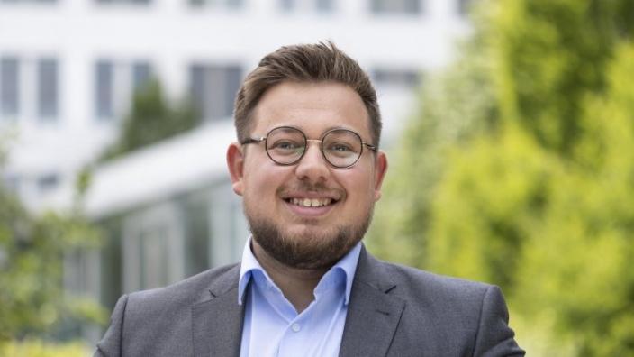 André Tischendorf