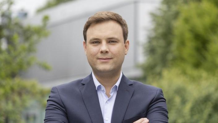 Ulrich Wensel